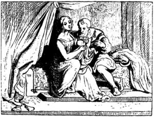 Фауст характеристика образа Елены