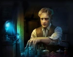 Человек-невидимка характеристика образа Гриффина