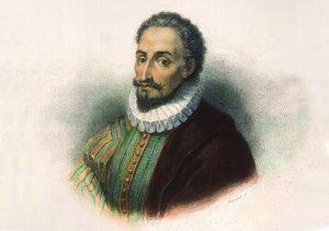 Краткая биография Мигеля де Сервантеса Сааведры