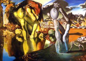 Метаморфозы характеристика образа Нарцисса