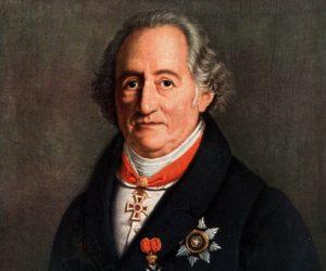 Краткая биография Гете И.В.